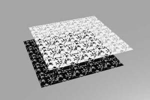 1 Panel Shadows
