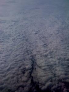 Class III Cloud Formation: Random Crud